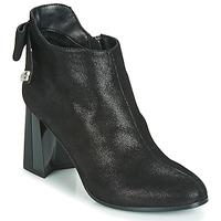 kengät Naiset Nilkkurit Metamorf'Ose FANCHON Black