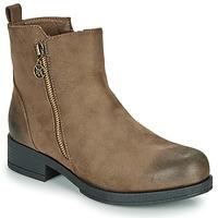 kengät Naiset Bootsit Chattawak VAMP Taupe