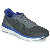 kengät Miehet Matalavartiset tennarit Reebok Sport EVERFORCE BREEZE Black / Grey