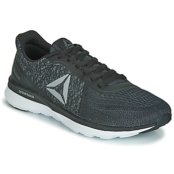 kengät Naiset Matalavartiset tennarit Reebok Sport EVERFORCE BREEZE Black