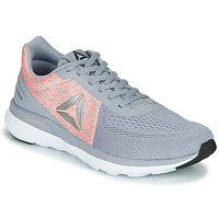 kengät Naiset Matalavartiset tennarit Reebok Sport EVERFORCE BREEZE Grey / Pink