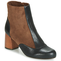 kengät Naiset Nilkkurit Chie Mihara MICHELE Black / Brown