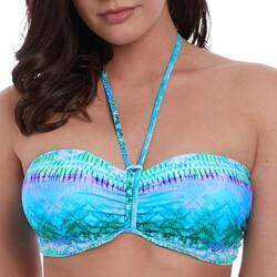 vaatteet Naiset Bikinit Freya AS5870 BLN Sininen