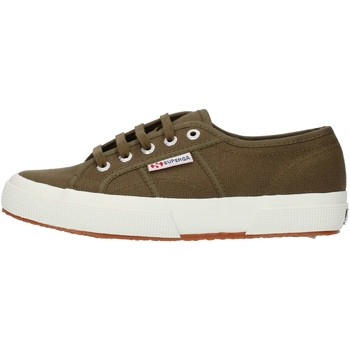 kengät Matalavartiset tennarit Superga 2750S000010 Military green