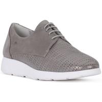 kengät Naiset Derby-kengät Fluchos BUFALINO ACERO Marrone
