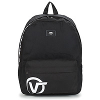laukut Reput Vans OLD SKOOL III BACKPACK Black