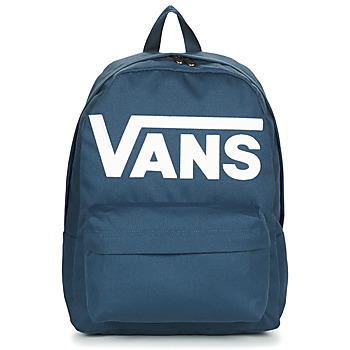 laukut Reput Vans OLD SKOOL III BACKPACK Laivastonsininen