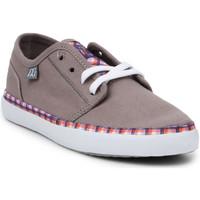 kengät Naiset Matalavartiset tennarit DC Shoes DC Studio LTZ 320239-GRY grey