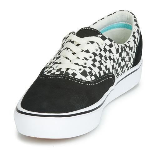 Vans COMFYCUSH ERA Black / White 15487599 Miehet kengät