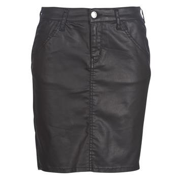 vaatteet Naiset Hame Moony Mood LEEVE Black
