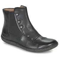 kengät Naiset Bootsit Kickers HAPPLI Black