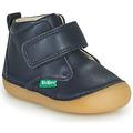kengät Lapset Bootsit Kickers