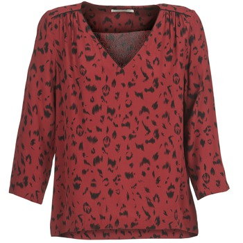 vaatteet Naiset Topit / Puserot See U Soon TRIRIVIER Bordeaux