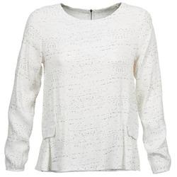 vaatteet Naiset Topit / Puserot See U Soon CABRINOU White