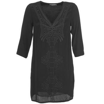 vaatteet Naiset Lyhyt mekko See U Soon CASOU Black