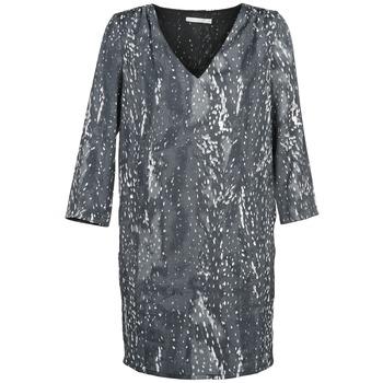 vaatteet Naiset Lyhyt mekko See U Soon BELDONT Grey
