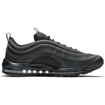 kengät Miehet Matalavartiset tennarit Nike Air Max 97 Mustat