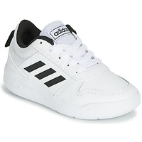 kengät Lapset Matalavartiset tennarit adidas Performance VECTOR K White / Black