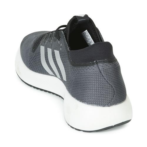 adidas Performance EDGE FLEX M Black / Grey 15508111 Miehet kengät