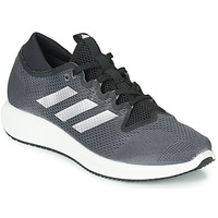 kengät Naiset Matalavartiset tennarit adidas Performance EDGE FLEX W Black