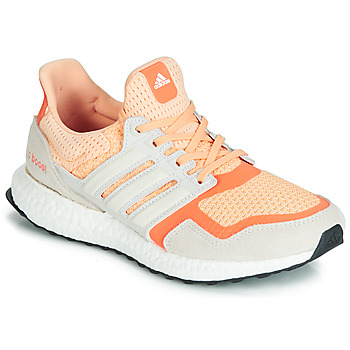 kengät Miehet Matalavartiset tennarit adidas Performance ULTRABOOST S&L W Orange