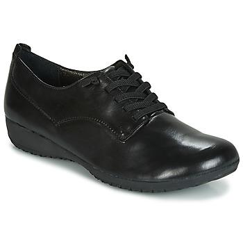 kengät Naiset Derby-kengät Josef Seibel NALY 11 Black