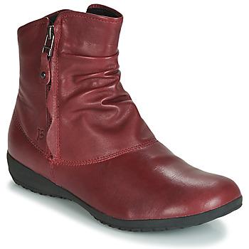 kengät Naiset Bootsit Josef Seibel NALY 24 Carmine