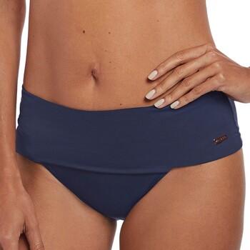 vaatteet Naiset Bikinit Fantasie FS6695 TWT Sininen