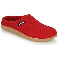 kengät Naiset Tossut Giesswein VEITSCH Red