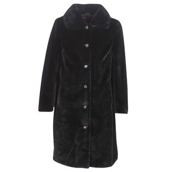 vaatteet Naiset Paksu takki Oakwood PROGRAM Black