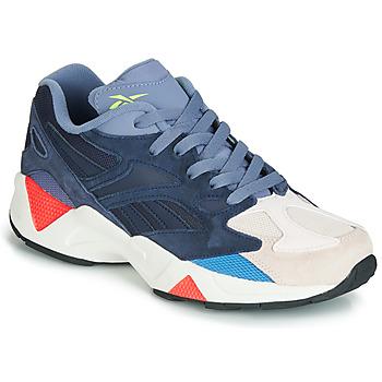 kengät Matalavartiset tennarit Reebok Classic AZTREK 96 Grey