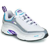 kengät Naiset Matalavartiset tennarit Reebok Classic DAYTONA DMX White / Grey