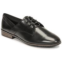 kengät Naiset Derby-kengät Tamaris LYNA Black