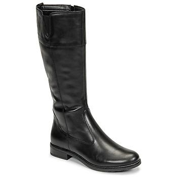 kengät Naiset Saappaat Tamaris CARI Black