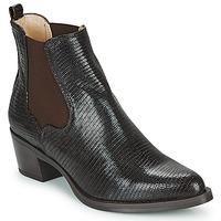 kengät Naiset Nilkkurit Unisa GREYSON Brown