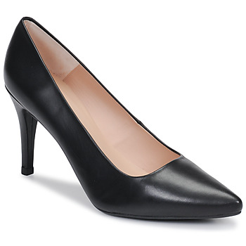 kengät Naiset Korkokengät Unisa TOLA Black