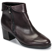 kengät Naiset Nilkkurit Ara 16913-67 Ruskea