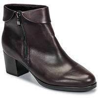 kengät Naiset Nilkkurit Ara 16913-67 Brown