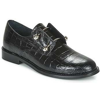 kengät Naiset Derby-kengät Jonak DUTHEN Black