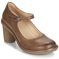 kengät Naiset Korkokengät El Naturalista TRIVIA Brown