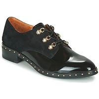 kengät Naiset Derby-kengät Mam'Zelle SIROE Black