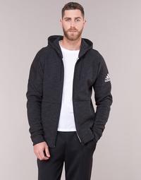 vaatteet Miehet Svetari adidas Performance DU1137 Black