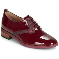 kengät Naiset Derby-kengät Karston JINAX Bordeaux