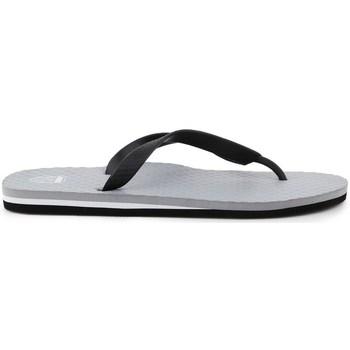 kengät Miehet Varvassandaalit K-Swiss Zorrie Mustat