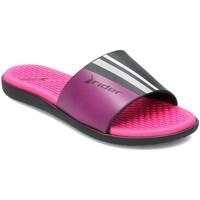 kengät Naiset Rantasandaalit Rider 8261122295 Mustat,Vaaleanpunaiset