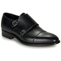 kengät Miehet Herrainkengät Barker FORD Black