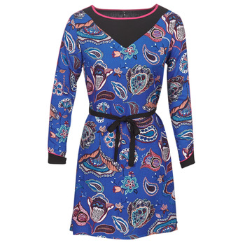vaatteet Naiset Lyhyt mekko Smash AVERI Monivärinen