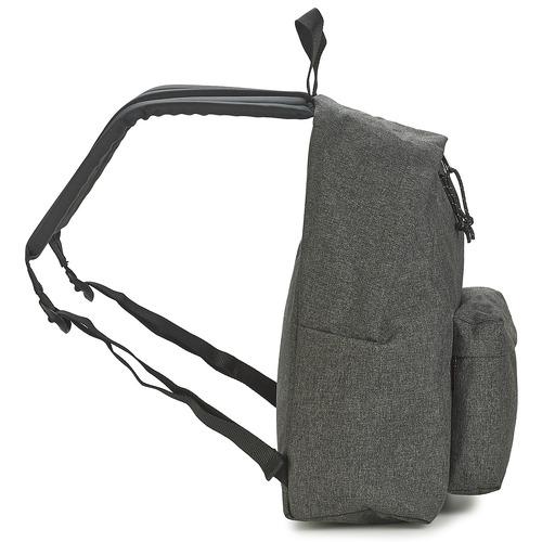 Eastpak Padded Pak'r 24l Grey - Ilmainen Toimitus- Laukut Reput