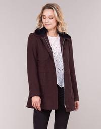 vaatteet Naiset Paksu takki Betty London LAURA Bordeaux
