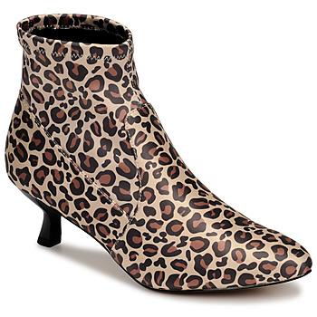 kengät Naiset Nilkkurit Katy Perry THE BRIDGETTE Leopardi